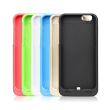 4200mAh External power bank Case charger pack Battery Battery Case for iphone 5 5s