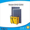 Energy saving high power high quality solar panel mounting frames for home solar system