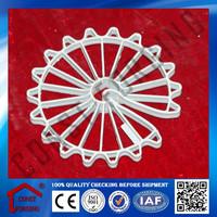 Customized Professional Plastic Wheel Spacer