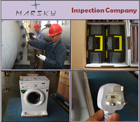 company verification services/ factory audit/product final random inspection