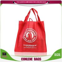 The Leading Manufacturer Of Non-Woven Shopper Tote Bags
