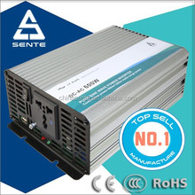 Top rated 600w pure sine wave 12v 220v inverter with CE & RoHS