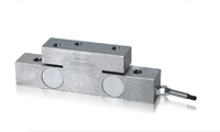 SUMMIT china supplier Low cost small wire Rope load cell elevator/1wire rope lift overload/sensor