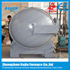 high performance vacuum hardening furnace with factory price