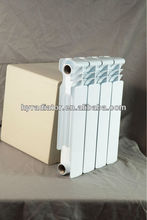 Short Bimetal Radiator