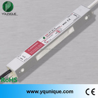 Factory Direct wholesale LPV-30-12 30W 2.5A waterproof 12V led driver