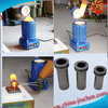 Small Metal Casting Melting Furnace Manufacturer for Industrial Jewelry Tools
