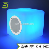 Battery Powered Small Bluetooth Speaker