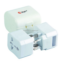 China Wholesale Factory Price Promotional Gifts universal plug adapter for 3g wifi routerdoll usb flash drive
