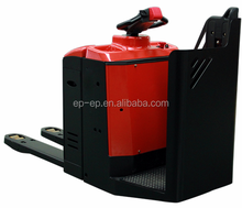 China hot sale side driving type Electric pallet truck EPT20-20RASS