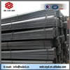 hot rolled equal & unequal mild carbon a36 steel angle bar sizes