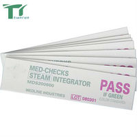 Medical Disposable Sterilization autoclave for chemical steam sterilizer indicator strips