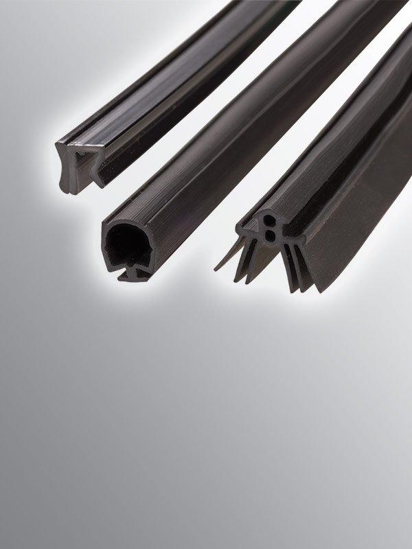 Guarnizioni e per profili in pvc e porta in alluminio e serramenti, vetro fronti ( guarnizione ...