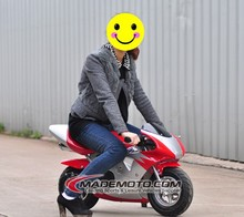 Lovely 49cc Mini Pocket Bike Wholesale