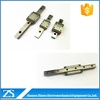 linear motion guide rail systems in stock