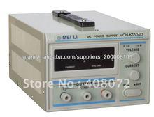 MCH-K1504D, fuente de alimentación 600W, 150V 4A ALIMENTACION, ALIMENTACION 150V4A salida única, el cambio de tipo de fuente de