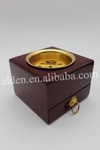 Gift set Indian incense burner malaysia wooden box islamic background