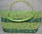 Abacca Hand Bag