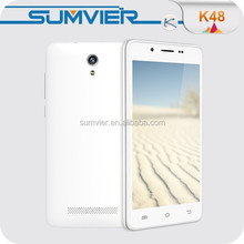5'' Quad Core Android Kitkat Smartphone Unbranded Mobile Phone