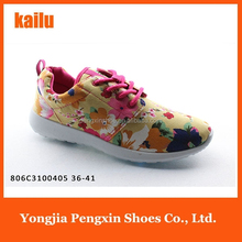 2015 wholesale fashion London style sport running shoes women sneakers cheap running shoes