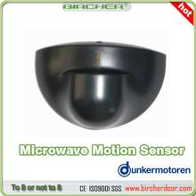 microondas sensor de movimiento