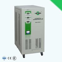 non-noise 20kva automatic voltage regulator