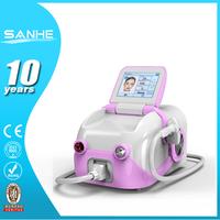 2015 latest fast epilation laser 808nm/painfree epilation laser/808nm diode laser epilation