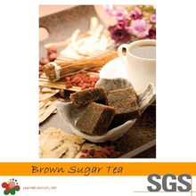 Organic Brown Sugar Primary Taste Brick Tea