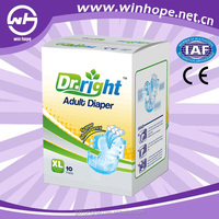 Adult Diaper Factory In China With High Quality And Best Price!!! Rubber Adult Diapers !