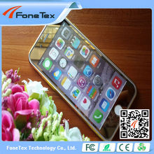 Anti-Static High Clear Mobile Phone Mirror LCD TV Screen Protector For Iphone 5