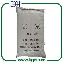 kmt sodium naphthalene formaldehyde sulphonate