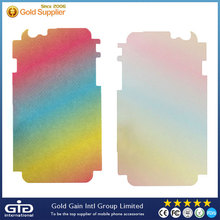 [GGIT] Color Screen Protector with Design for Iphone 6 wholesale fashion style
