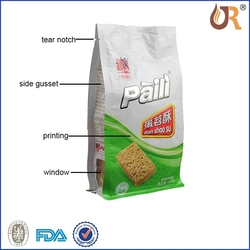 100% Oxo Biodegradable Non Toxic raw material for plastic bag