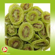 grade A dried Kiwi Dried sliced kiwi fruit dried green kiwi fruit