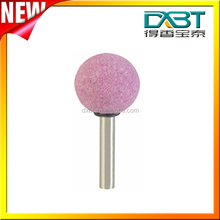 High quality abrasive stone mounted points for grinding&polishing