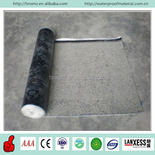 Chima Hot Sale 3mm SBS Modified Asphalt Waterproof Membrane with Mineral Granules