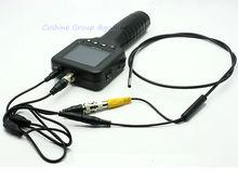 """2.8"""" Super Thin Dia 3.9mm Endoscope Borescope Snake Scope Camera DVR Video Record"""