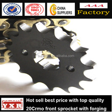 front sprocket for motorcycle,drive chain kit,motorcycle front and rear sprocket