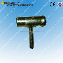 sinotruk truck spare parts diesel engine pipe joint component 61500060045