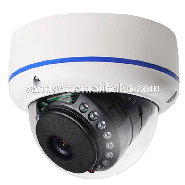 ИК-ПОДСВЕТКОЙ Sony 2.0MP антивандальные AHD ВИДЕОНАБЛЮДЕНИЯ Купольная Камера Поддержка Iphone & Android App CCTV камеры системы