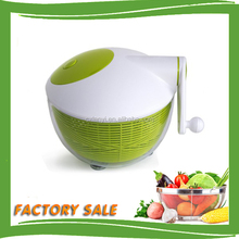 Best quality products made in China factory sale fruit salad spinner
