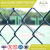 Free sample used chain link fence for sale / diamond wire mesh fence
