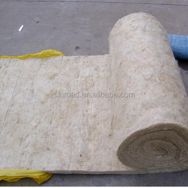 Rock wool blanket rock wool board fireproofing material for Mineral wool blanket