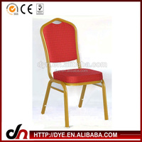 Stock wholesale used hotel banquet chairs,luxury banquet chair,hot sale banquet hotel chair