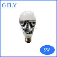 12 volt led lights bulb 5w