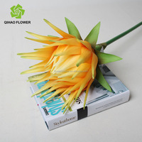 Hot selling giant artificial flower for decoration