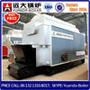 Dryer plant use automatic coal fired steam boiler