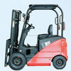 Innovation Best price Just fine Four wheel Electric forklift truck CPD20FJ/CPD15FJ