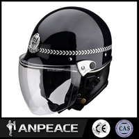 with full head protection ABS motorcycle helmet cover for full face helmet