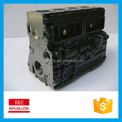 Supply 6BD1-T cylinder block for ISUZU used for excavator 1-11210442-3